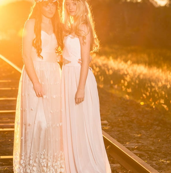 Byron Bay Bridal Showcase Shoot