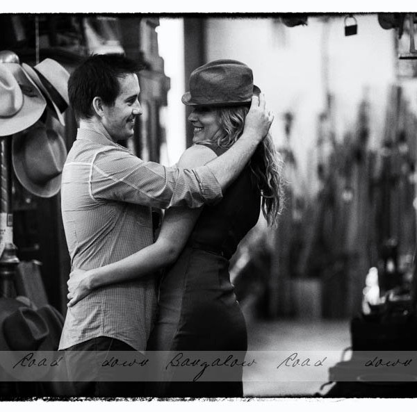 lauren + jason {bangalow engagement shoot} Part 1