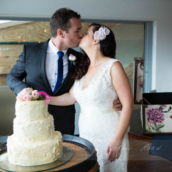 Rach + Mick - a Kingscliff Wedding