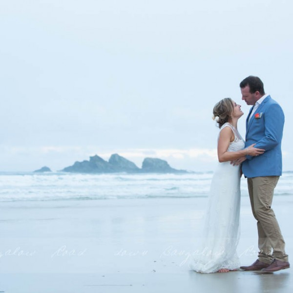 Charlotte & Kris- Byron Bay Wedding